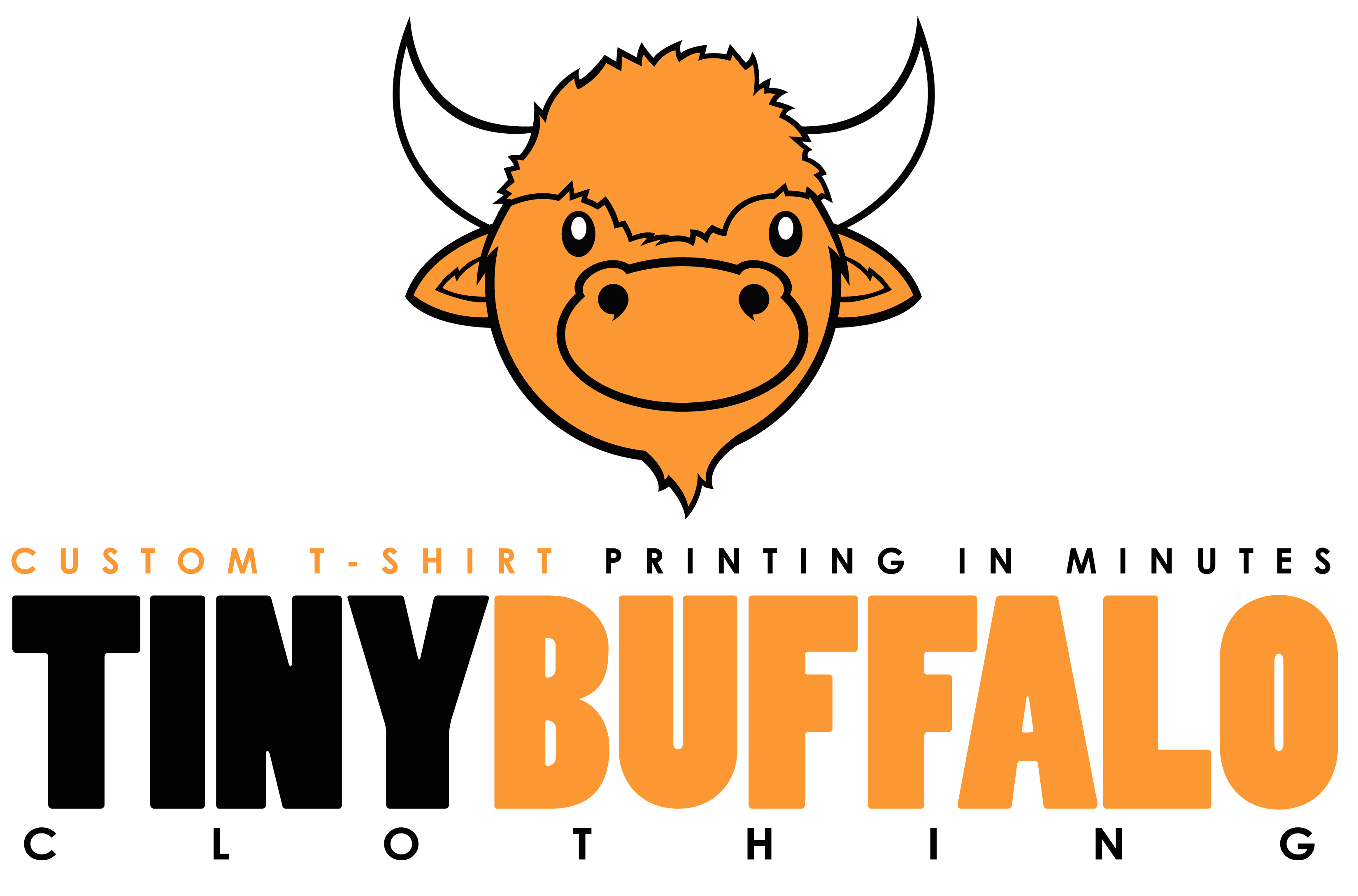 Tiny Buffalo Clothing