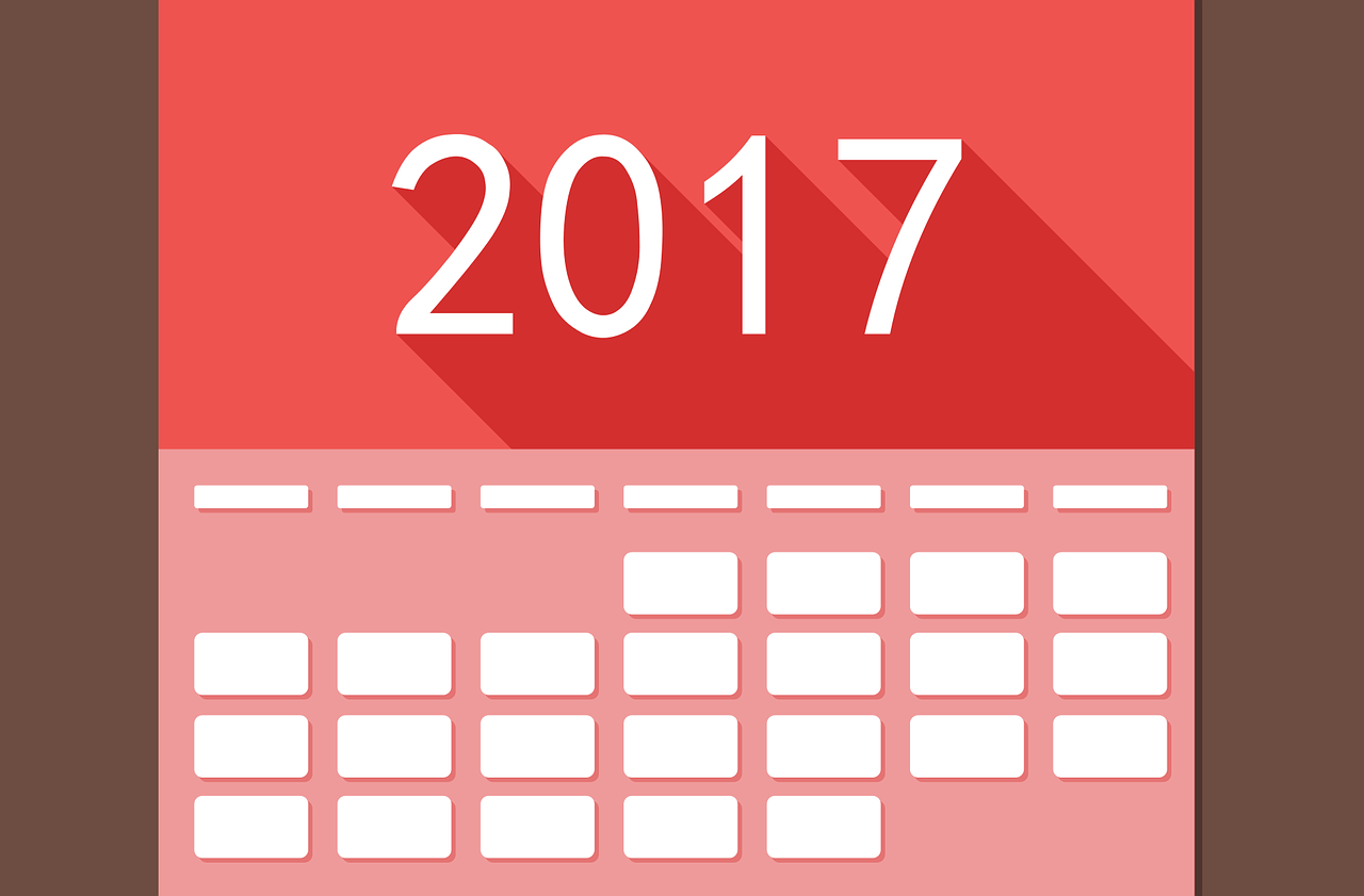 Get a head start and plan your professional development in 2017