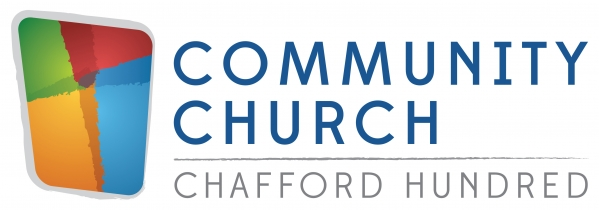 Community Church (Chafford Hundred) Logo