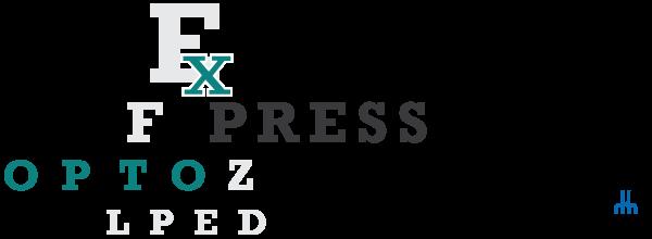 Opto exPress - École d'optométrie