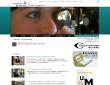 Site web de l'École d'optométrie