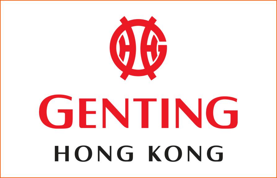 Genting Hong Kong logo
