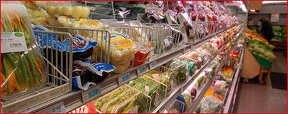 cibo italiani spesa