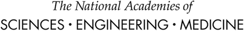 The National Academies of Sciences, Engineering, and Medicine