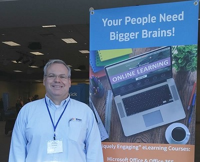 Chip Reaves - CEO of Bigger Brains