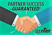 Join the AppRiver program!