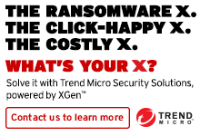 Support Trend Micro - longtime SMB Nation fan!