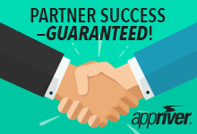 Join the AppRiver Partner Program Today!