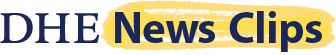 DHE News Clips