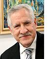 Headshot of Commissioner Richard Freeland