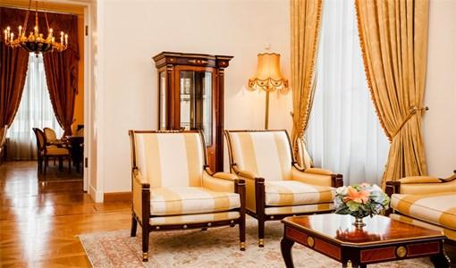 президентский номер роскошь для випов и дорогих гостей