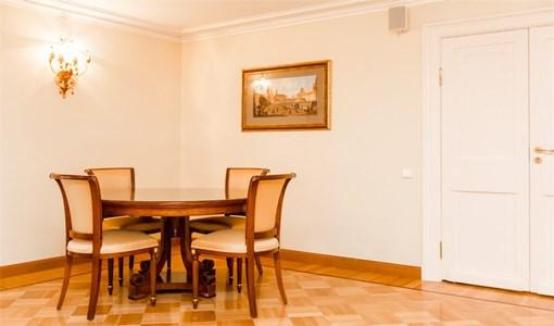 семейные апартаменты для отдыха в москве с детьми