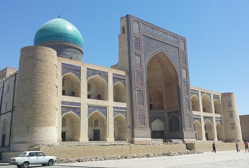 Miri Arab madrassa