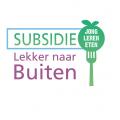 logo Jong Leren Eten Subsidie