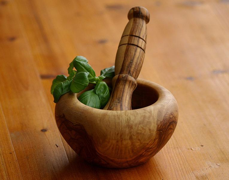 herbal care
