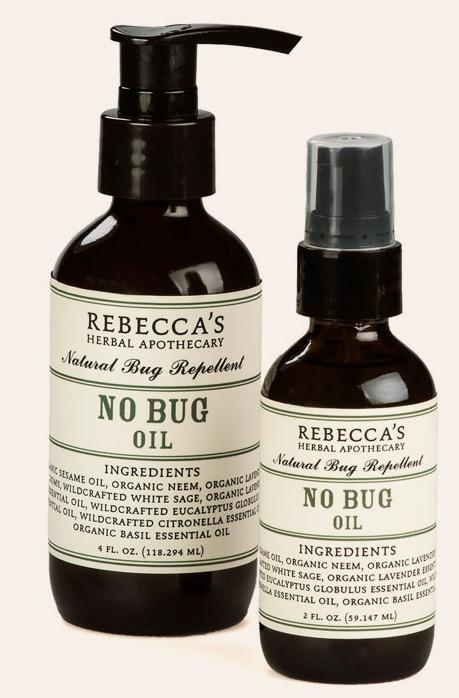 No Bug Oil