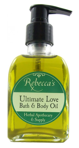 Ultimate Love Oil