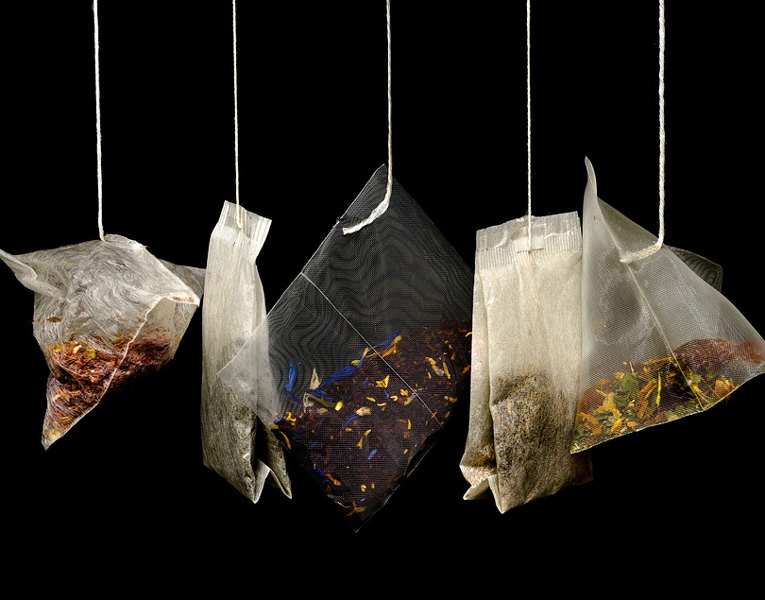 Pain Series: Teas & Tinctures