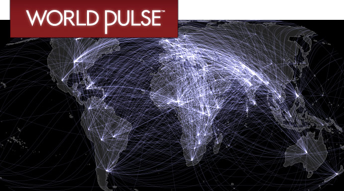 Inside the Pulse: New COO To Lead World Pulse Growth | CEO Receives Fellowships | World Pulse LIVE