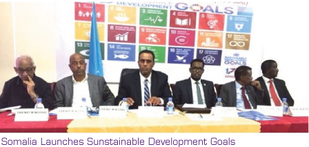 Somalia-Launches-SDGs