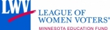 League of Women Voters MN Logo