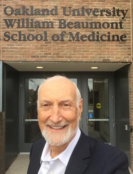 Dr. Klaper
