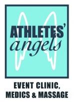 Athletes' Angels logo