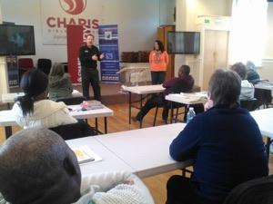 Teaching in Dewsbury