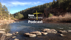 NewCREEations Podcast