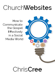 Church Websites book cover