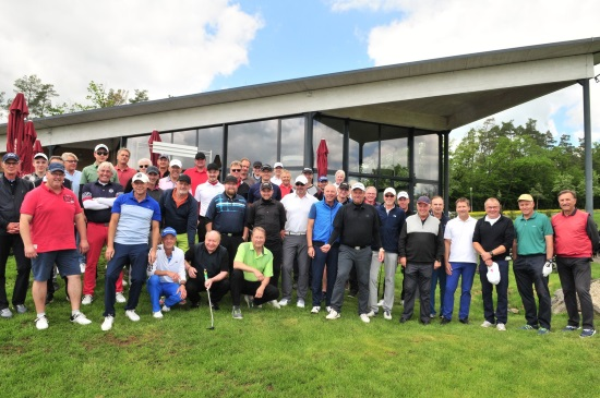Erster Handwerkercup im Golfclub Hofgut Praforst