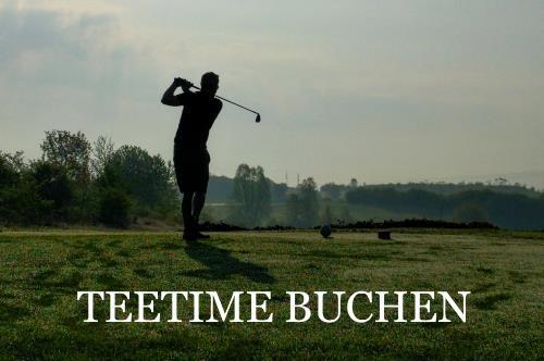 Bequem Online Startzeiten reservieren im Golfclub Praforst