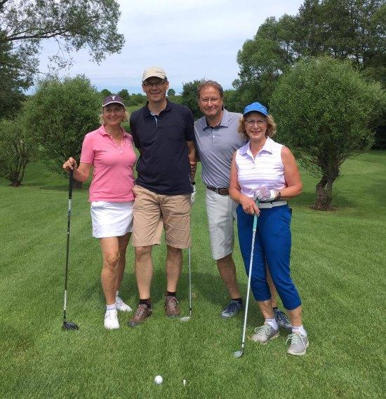 Golfclub Praforst Beginner Scrambler Juni 2019