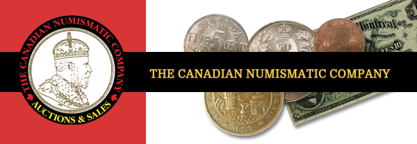 The Canadian Numismatic Company