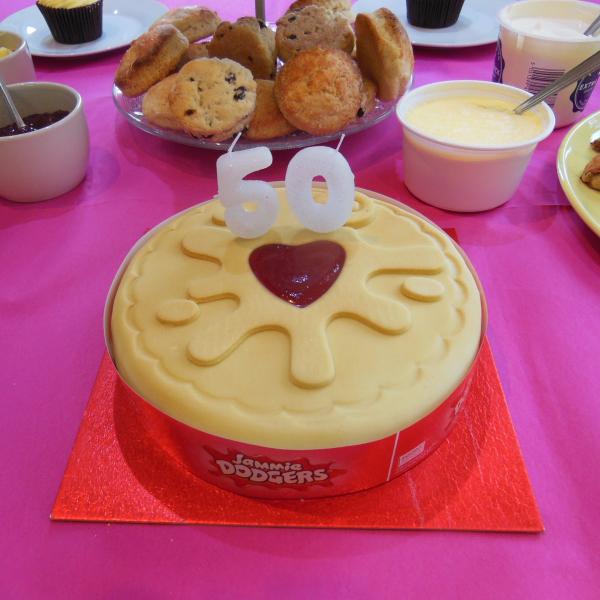 Linda's birthday