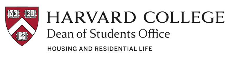 Harvard College Dean of Students Office | Housing and Residential Life