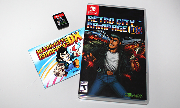 Retro City Rampage™ DX - Switch C58f6caf-b136-4514-9613-0b8cabc49923