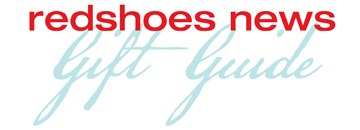 redshoes news gift guide
