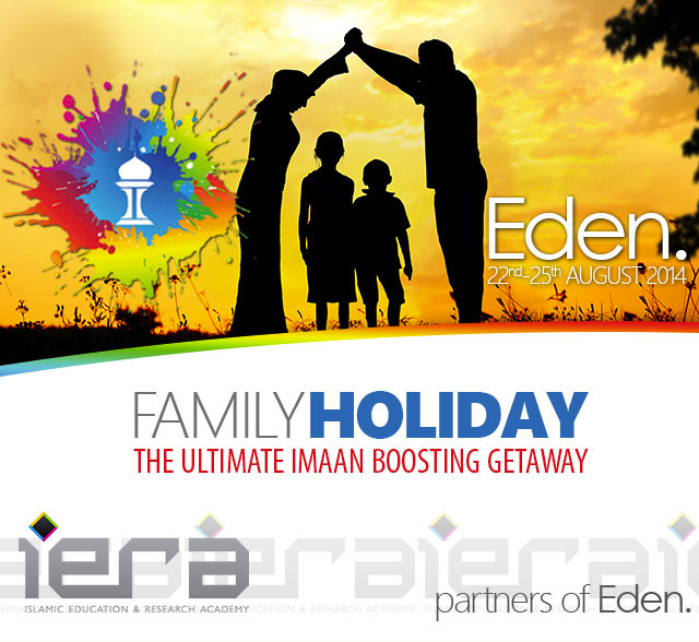 Enjoy Eden