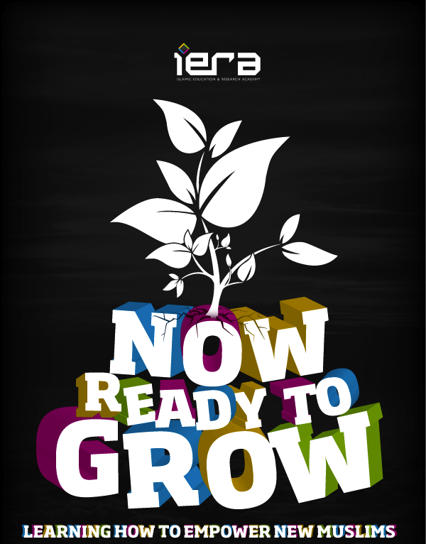 Now Ready To Grow - London