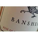 Rose 2 Banshee Wines Update