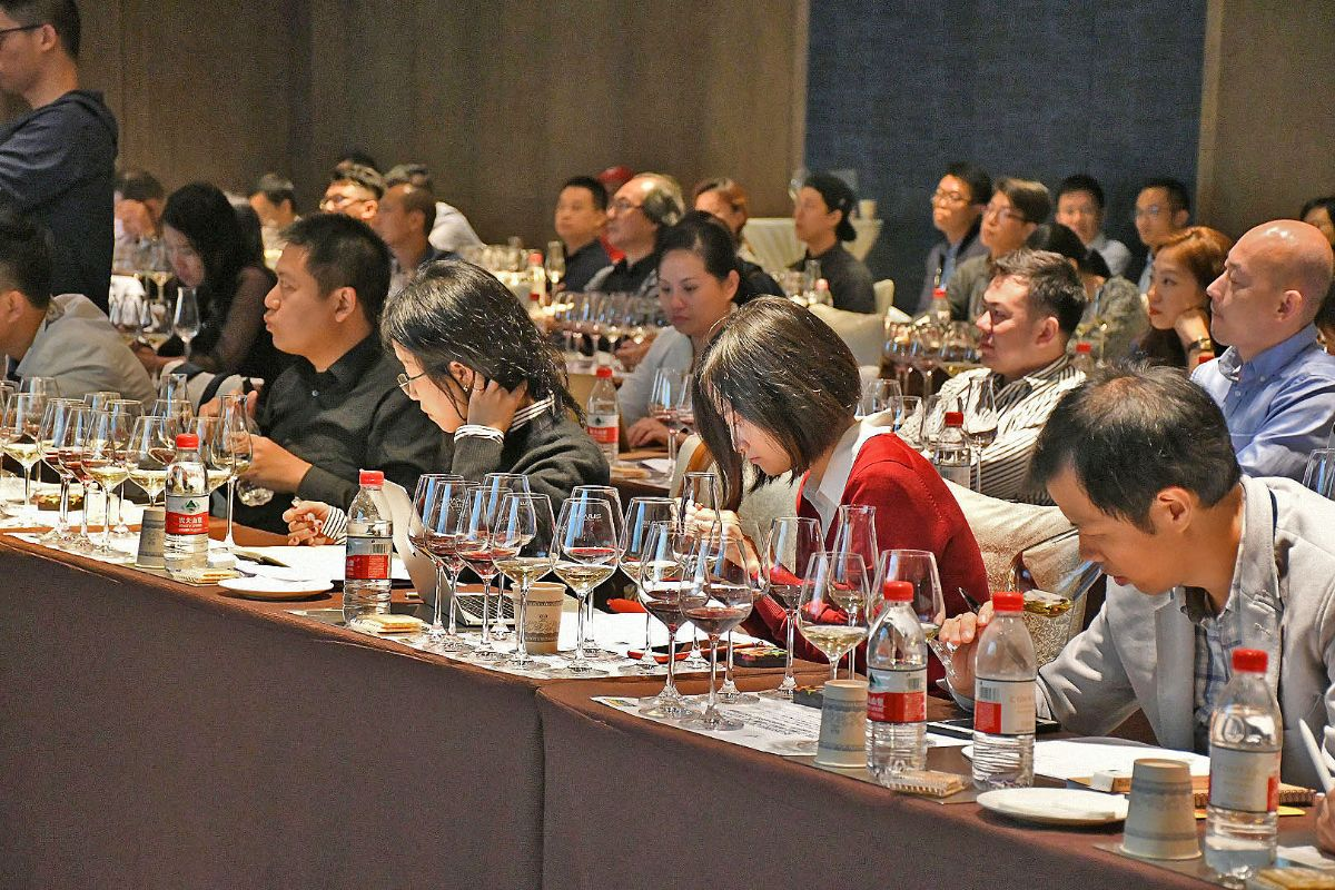 Master Class Seminars in China