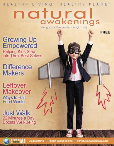 Natural Awakenings July Magazine