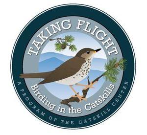 Taking Flight Logo