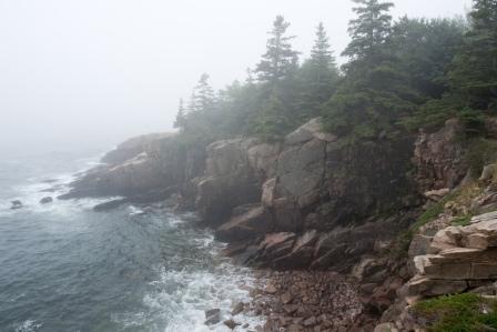 Maine Coast  © Gary Brown*
