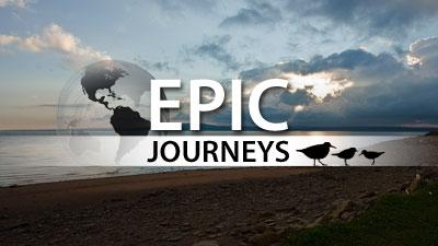 Epic Journeys © Migration Productions
