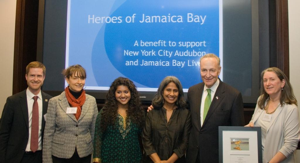 Heroes of Jamaica Bay © NYC Audubon