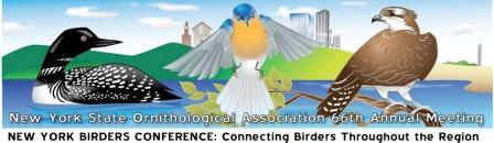 The New York Birders Conference