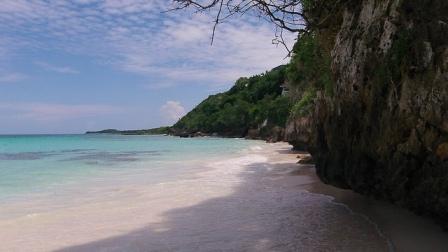 Silver Sands, Jamaica © Caramel_Teeze