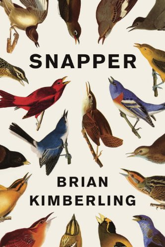 Snapper, by Brian Kimberling